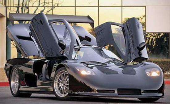Image of Mosler MT900S