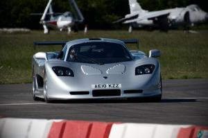 Photo of Mosler MT900S
