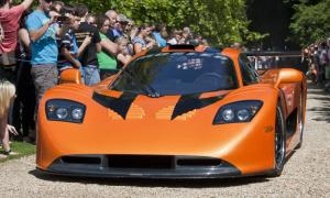 Photo of Mosler MT900S Photon