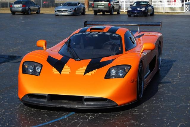 Image of Mosler MT900S Photon