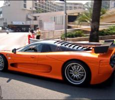 Picture of Mosler MT900S