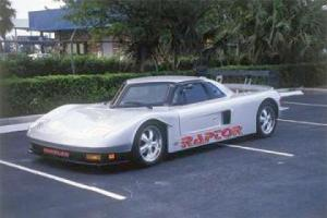 Picture of Mosler Raptor