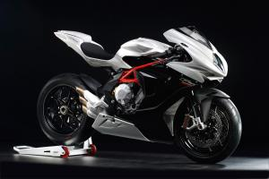 Picture of MV Agusta F3 675