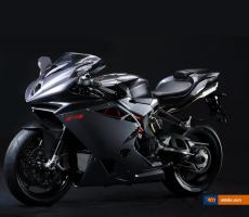 Picture of MV Agusta F4 (1000)