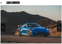 Cover for My Take On The Porsche 2022 911 GT3