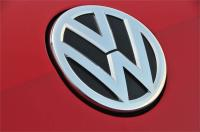 Cover for New Volkswagen logo!