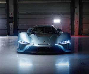 Picture of Nio EP9