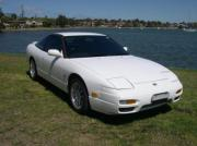 Image of Nissan 180SX