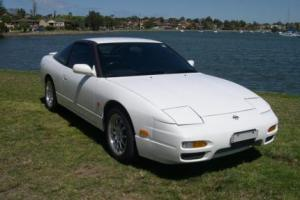 Picture of Nissan 180SX