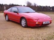 Image of Nissan 200 SX