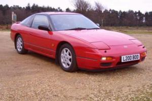 Picture of Nissan 200 SX (S13)