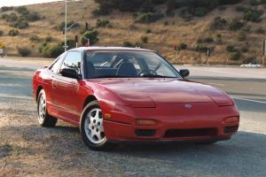 Picture of Nissan 240SX Hatchback (S13)