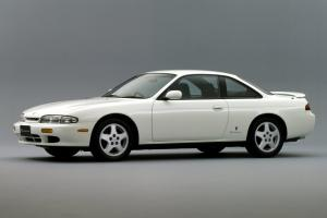 Picture of Nissan 240SX (S14)
