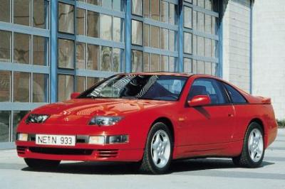 Image of Nissan 300 ZX  Turbo