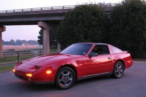 Picture of Nissan 300ZX Turbo (Z31)