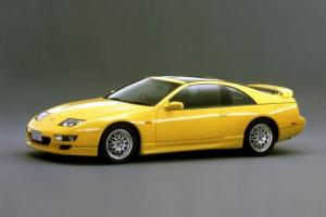 Picture of Nissan 300ZX TwinTurbo Version R 2by2