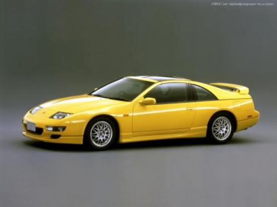 Image of Nissan 300ZX TwinTurbo Version R 2by2