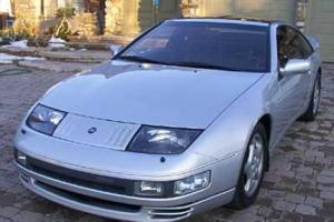 Picture of Nissan 300ZX