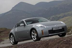 Picture of Nissan 350Z (313 PS)