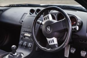Photo of Nissan 350z Nismo R-Tune Z33