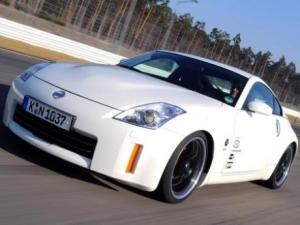 Photo of Nissan 350Z Racing Edition