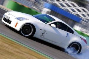 Picture of Nissan 350Z Racing Edition