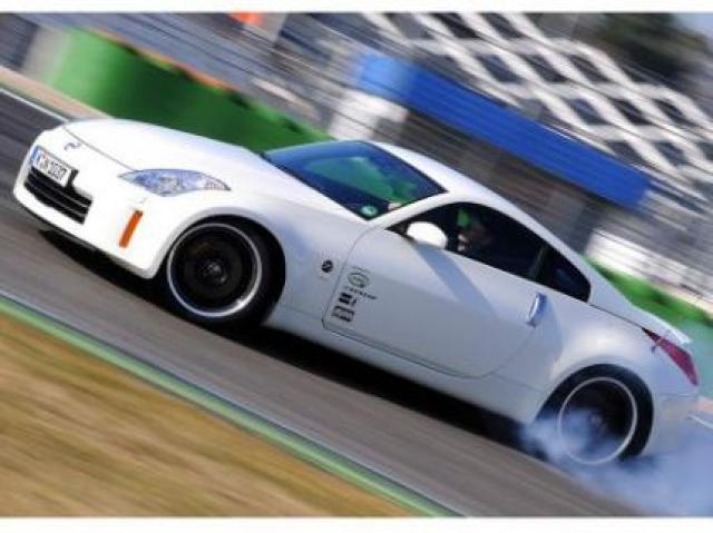 Image of Nissan 350Z Racing Edition