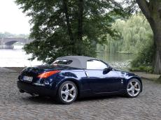 Nissan 350Z Roadster 300PS