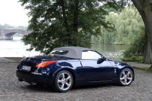Picture of Nissan 350Z Roadster 300PS