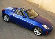 Image of Nissan 350Z Roadster