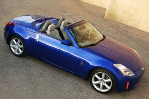 Picture of Nissan 350Z Roadster