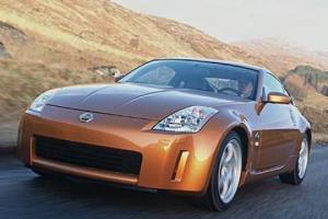 Picture of Nissan 350Z (287 PS)