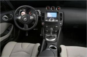 Photo of Nissan 370Z