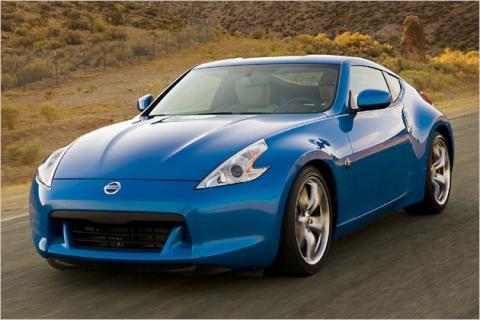 Nissan 370Z 0-60 >> Nissan 370z Acceleration Times Accelerationtimes Com