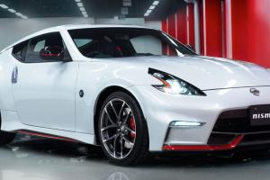 Picture of Nissan 370Z Nismo (facelift)