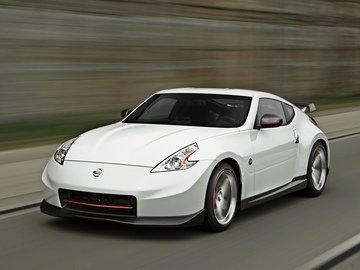 370Z Nismo Specs >> Nissan 370z Nismo Laptimes Specs Performance Data