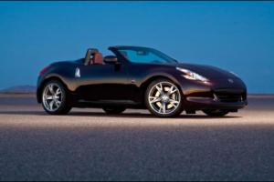 Picture of Nissan 370Z Roadster