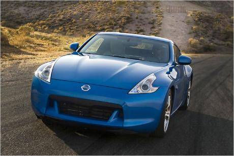 370z 0 60 >> Nissan 370z Acceleration Times Accelerationtimes Com