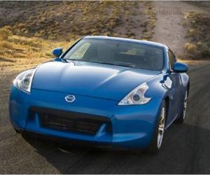 Picture of Nissan 370Z