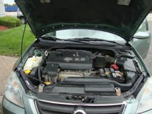 Photo of Nissan Altima