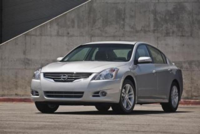 Image of Nissan Altima V6