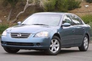 Picture of Nissan Altima
