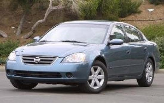Image of Nissan Altima