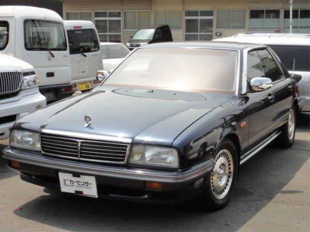 Image of Nissan Cima L AV