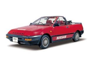 Picture of Nissan Exa (N12)