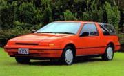 Image of Nissan Exa