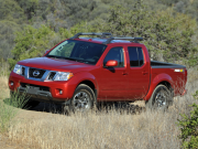 Image of Nissan Frontier