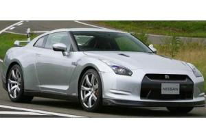 Picture of Nissan GT-R (R35)