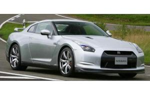Photo of Nissan GT-R R35
