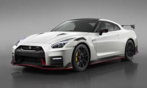 Photo of Nissan GT-R Nismo R35